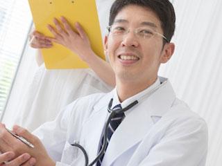 小児科の医師