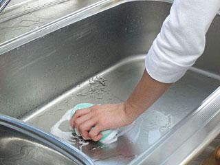 重曹 酢 水垢 洗濯 汚れ