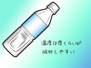 スポーツイオン飲料