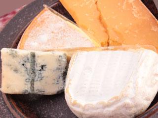 ナチュラルチーズ組み合わせ