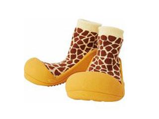 Baby      feet ベビーフィート Neon      Star Giraffe