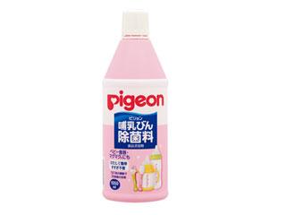哺乳びん除菌料(食品添加物)