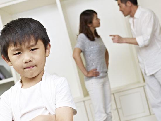 親との関係が日常的になると悪いという意識が薄くなる
