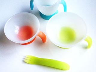 離乳食食器