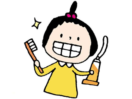 重曹を歯磨きに使うポイント