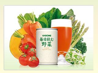 毎日飲む野菜(160g×30本)
