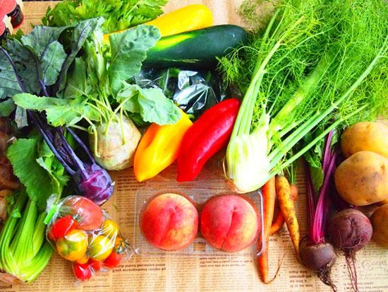 ドケチ野菜の節約術で食費をカット