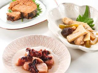 金沢ふくら屋「惣菜缶詰(8缶セット)