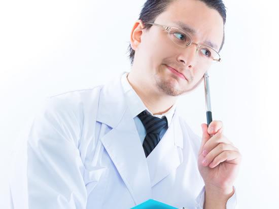 尿漏れの悩みを解決する優秀な医師