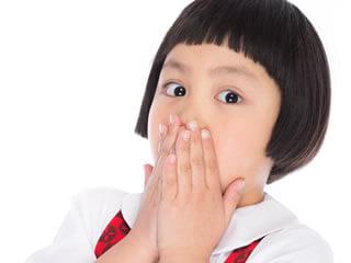 キラキラネームの原因に驚愕する小学生