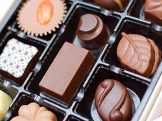 イライラ解消に役立つチョコレート