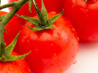 むくみに効くミニトマト