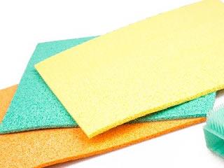 掃除の仕上げに使う乾拭き用の布巾