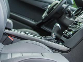 車内掃除を考えるほど汚れた運転席