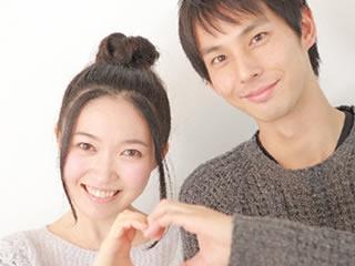 家事分担を進んで行う家庭円満の夫婦