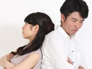 子供がいるため離婚はしない家庭内別居中の夫婦