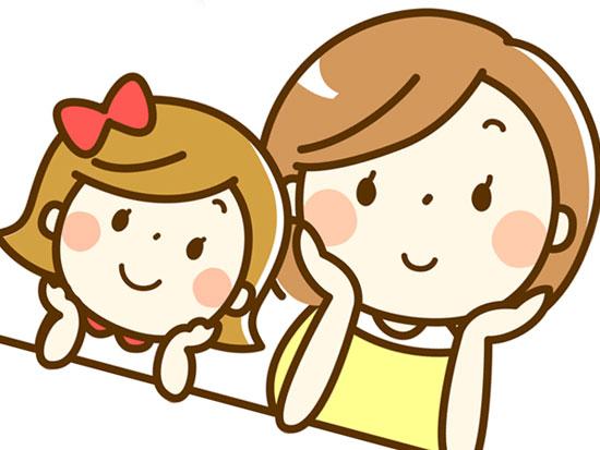 子供もしっかり楽しく手伝えるようにするのが働くママの家事のコツ