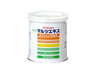 マルツエキス260g(赤ちゃんの便秘薬)