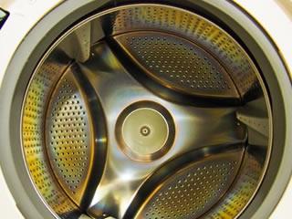 ダンジャケットの洗濯後に入れる乾燥機