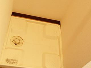 汚れが酷い洗濯機の排水口