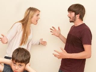 夫婦喧嘩が重なり離婚したいと思った妻