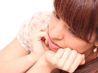 トランス脂肪酸の健康への影響を知った女性