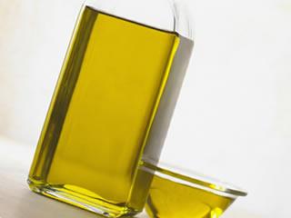 ごく少量のトランス脂肪酸が入ったオリーブオイル