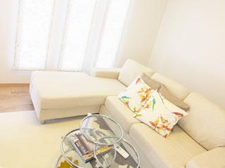 財産分与され双方に分けられる同居時代の家具