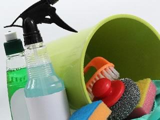 セスキで作られた掃除で活躍するスプレー
