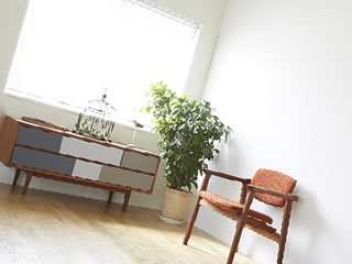 別居する際に必要な空室の部屋