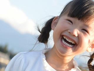 笑顔が可愛い頼りになる娘