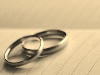 プロポーズで渡せなかった指輪