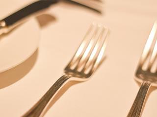 サプライズで用意したクルーザーのディナー