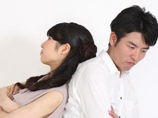 旦那との冷め切った関係の中で子どもの事を考える夫婦
