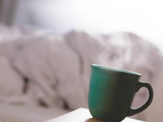 疲れた時に飲みたいブラックコーヒー