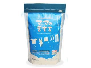 洗濯用洗浄剤 (ベビー用洗濯洗浄剤CS) 500g