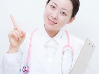 女医が解説する動作
