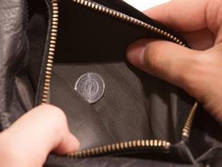 今月も1円しか貯金できない男性