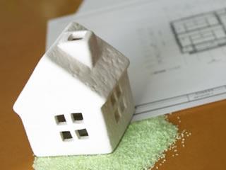 家族の貯金計画を左右する住宅ローン
