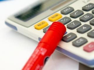 家計簿管理は主婦の毎月の仕事