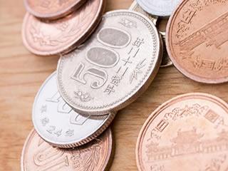 慰謝料請求で弁護士に渡す為に用意した日本の硬貨