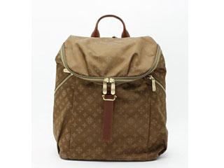 シンプルバッグパック