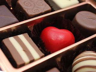 乳化剤が含まれているチョコレート
