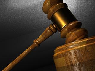 離婚裁判に使われる道具