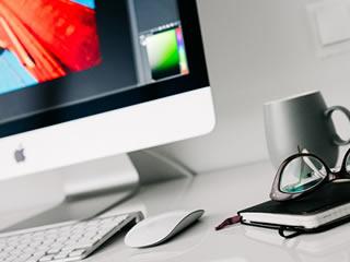 オンライン機能を使いマイナンバーを入力するためのパソコン