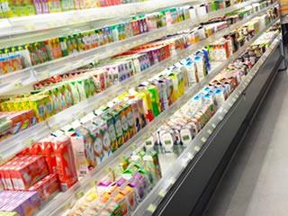 食費を節約するために足を運ぶ業務用スーパー