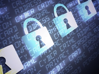 セキュリティ万全のクラウド管理システム