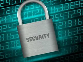 個人情報にかけられた強固なセキュリティシステム