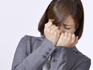 結婚生活が嫌だけど離婚出来ずに困っている女性