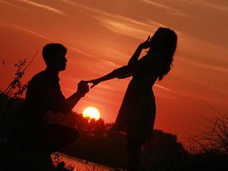 互いの後悔を乗り越えたお見合い結婚の夫婦